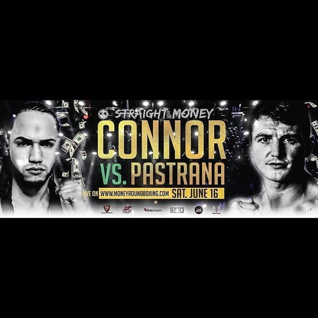 It's going down in the Money Round.. #June16th – – Danny Pastrana, Connor Coyle, NBA Intercontinental Championship on the line.. Don't miss this fight ? . . . . . #moneyroundboxing #stealthletic #firefistboxing #saintpetersburgfl #saintpetersburgflorida #stealthleticgear #getrightgetstrong #boxing #boxer #fighter #boxinglife #boxinghype #boxingday #boxingfan #boxingfans #boxingfitness #womensboxing #boxeo #championship #champion #boxingchamp #boxingchampion #fighting #inspiration #motivation #speed #hardwork #training #trainingday