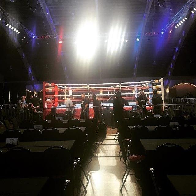 "LIVE in 1 HOUR ️ . . . It's going DOWN at the St. Pete Coliseum in Saint Petersburg, Florida! ? Money Round Boxing League & Fire Fist Boxing Promotions team up to give you ""Straight To The Money"" Boxing Event. TONIGHT at 7:00pm️Tickets on ticketmaster.com OR Visit The St. Pete Coliseum! ? FREE LIVE STREAMING AVAILABLE @ www.moneyroundboxing.com ?"